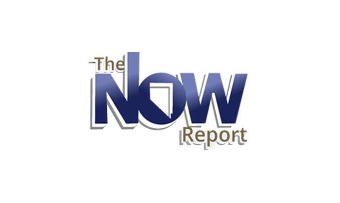 Now Report Logo