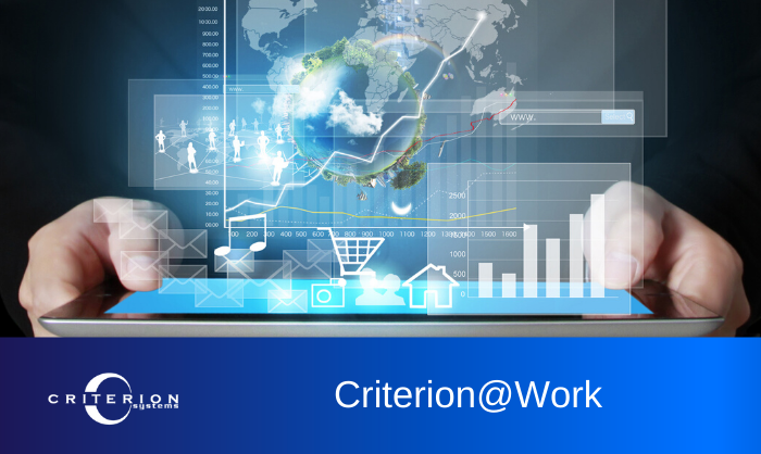 Criterion | Human Resources
