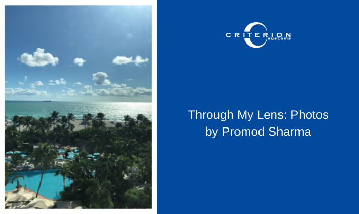 Through My Lens: Photos by Promod Sharma