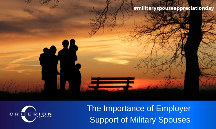 Criterion | Military Spouse